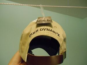 DUCK DYNASTY BALL CAP Cornwall Ontario image 2