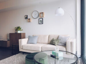 Downtown (Entertainment District): All-Inclusive Furnished Rooms