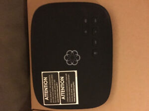 OOMA base system