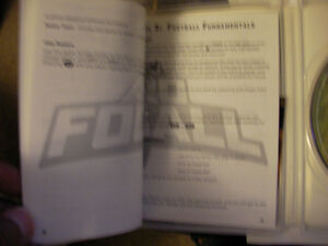 PS3 Game___ All Pro Football_ $10 OBO London Ontario image 5