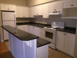 2 MB WITH ENSUITES!! A REALLY NICE QUIET APT BLDG!!