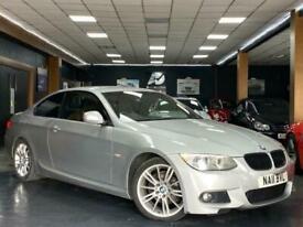 image for 2011 BMW 3 Series 2.0 320i M Sport 2dr