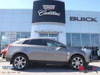 2012 CADILLAC SRX PERFORM, NAV, LUXURY, PANO-TOIT