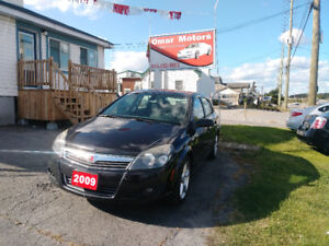 2009 Saturn Astra *****SOLD****