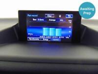 2014 LEXUS CT 200h 1.8 Premier 5dr CVT Auto