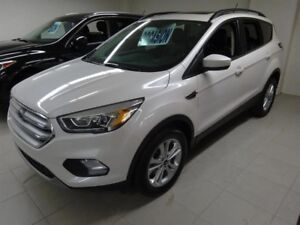 Ford Escape SEL 4WD TOIT+CUIR 2018