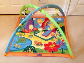 Tiny Love Gymini Sunny Day playmat-excellent condition