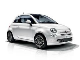 2015 FIAT 500 1.2 Pop Star 3dr