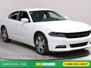 2017 Dodge Charger SXT AWD MAGS BLUETOOTH