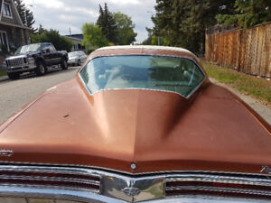 1973 Buick Riviera Boat tail GS