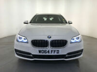 2015 BMW 518D SE DIESEL AUTOMATIC ESTATE £30 ROAD TAX 1 OWNER SERVICE HISTORY