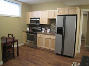 Great One Bedroom = Available August 1