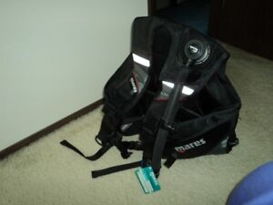Scuba gear for sell  or negotiate individual sell