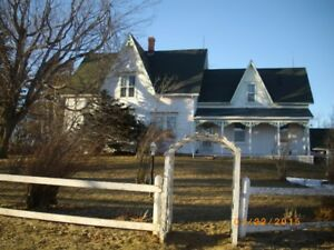 HILLVIEW HOMESTEAD 4 BEDROOM FULLY EQUIPPED PEI