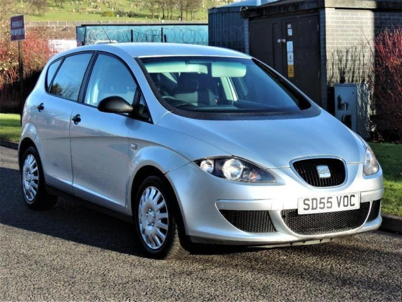 2005 Seat Altea 19 Tdi Reference 5dr In Glasgow Gumtree