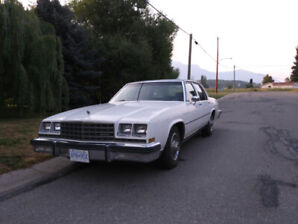 1980 Buick LeSabre Limited