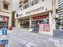 Stunning furnished apartment in the heart of Adelaide's CBD Adelaide CBD Adelaide City Preview