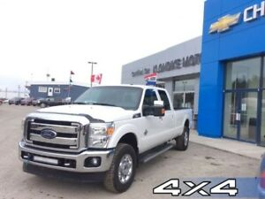 2016 Ford F-350 Super Duty Lariat  Navigation,Sunroof,1 Owner
