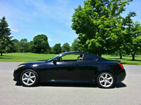 2008 Infiniti G37S Coupe - Low Mileage! New Price!