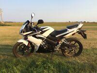 Almost new, great starter bike!!!