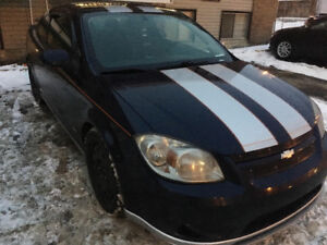 2009 Chevrolet Cobalt SS Turbo (Read Description)