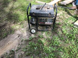 Generator for trade