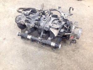 4.8 / 5.3 Intake Manifold Drive by Cable
