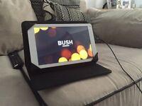 """Bush tablet 10"""""""