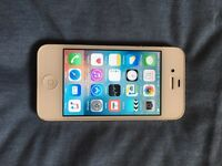 iPhone 4S Vodafone Lebara 16GB Good condition