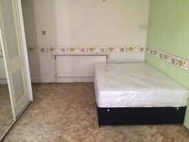 2 big double bed rooms