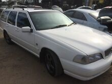 Volvo V70 S40 parts wrecking Toongabbie Parramatta Area Preview