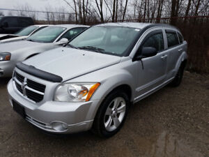 2010 Dodge Caliber just arrived for sale at PicNsave Welland