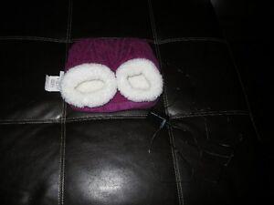 Women's massage/heating slippers - NEW