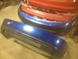 PARTING OUT :2002 SVT Ford Focus (sonic blue) London Ontario image 8