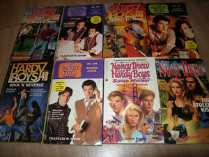 Cheap pocket books (Harlequin and others) West Island Greater Montréal image 3