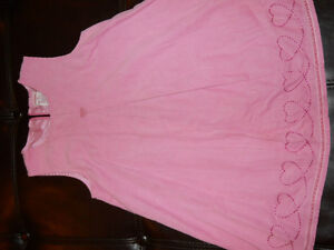 GYMBOREE girls dress size 3T