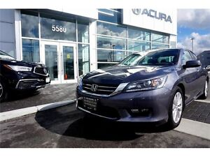 Honda Accord Sedan EX-L 2014