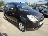 Chevrolet Matiz 1.0 SE+ 5dr FREE WARRANTY. NEW , FINANCE AVAILABLE, P/X WELCOME
