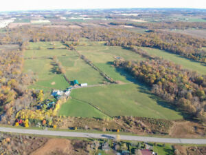 Farm For Sale - West Lincoln