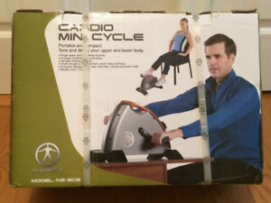 Cardio Mini Cycle
