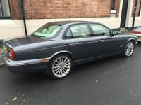 JAGUAR XJ 2.7TDVI (2006) SPORT PREMIUM AUTOMATIC >WEEKEND COLLECT PRICE OFFER<