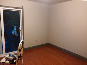 Large bedroom for rent in shared accom.