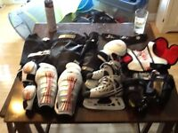 Hockey Gear for IP