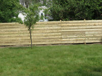 Landscaping/Fences/Decks/Stonework/Painting & More !