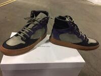 Men's designer trainers