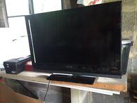 32 inch Sony lcd tv