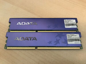8GB (2x4GB) ADATA DDR3 1333MHz RAM