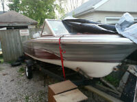 FISHING BOAT, PRICED TO SELL