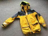 Musto MPX race jacket