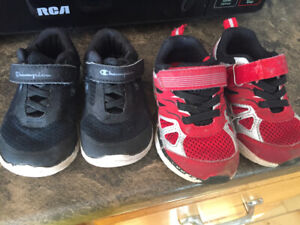 Toddler boys sneakers good for play